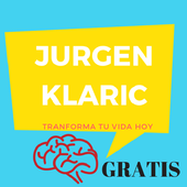 Jurgen Klaric Experto en Neuromarketing icon