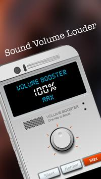 Sound Volume Louder screenshot 2