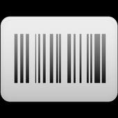 Ampare Barcode Creator Free icon