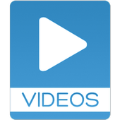 Ampare HTML5 Video Player icon