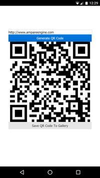 Ampare QR Code Creator poster