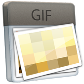 Ampare Video To GIF Free icon