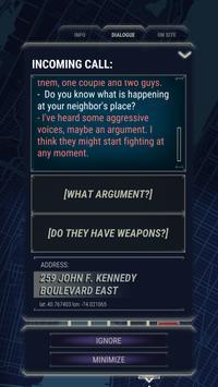 911 Operator screenshot 1
