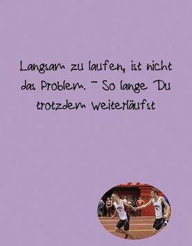 Motivational phrases in German screenshot 6