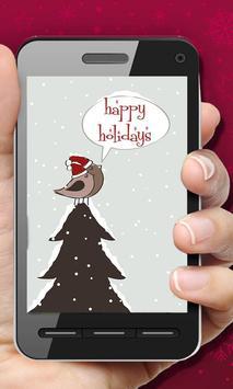 Christmas greetings  & Wishes apk screenshot