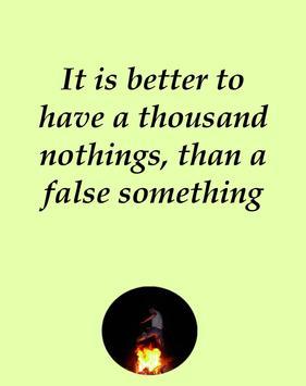 Quotes: Success & Motivation poster