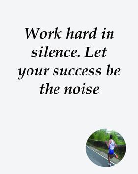 Quotes: Success & Motivation apk screenshot