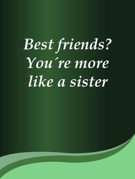 Friendship quotes and messages screenshot 7