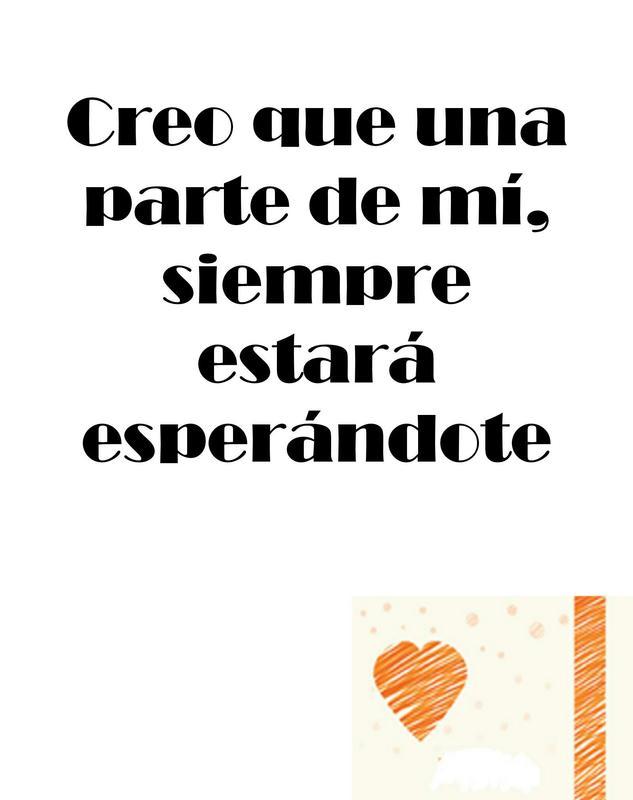 Frases De Amor Em Espanhol Para Status Hellowinv
