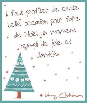 Christmas quotes in French screenshot 4