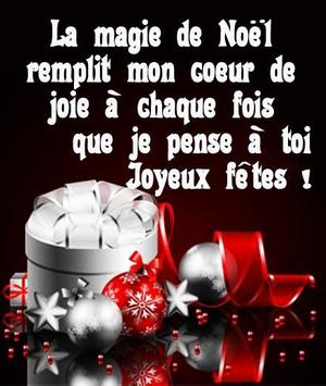 Christmas quotes in French screenshot 2