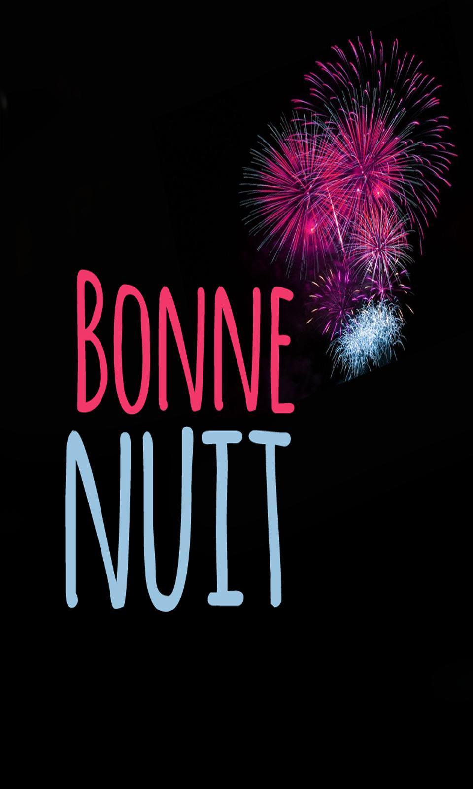 Bonne Journée Bonne Nuit Amour For Android Apk Download