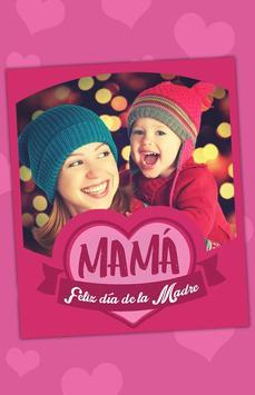 Nuevos marcos día de la madre poster
