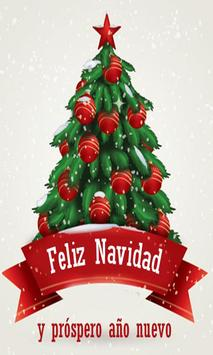 Merry Christmas - Spanish apk screenshot