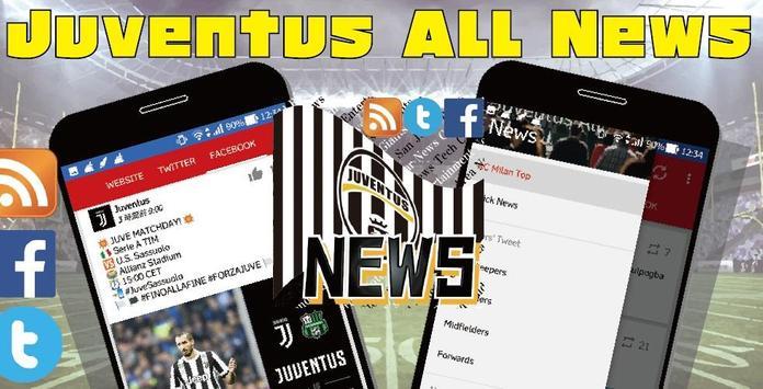 Juventus All News poster