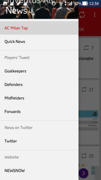 Juventus All News screenshot 3