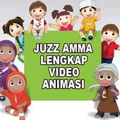 Juz Amma Lengkap (Video Animasi) icon