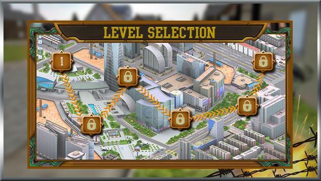 Military Commando Revenge screenshot 6