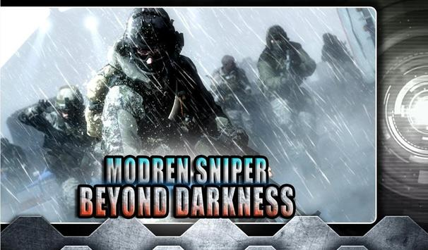 Modern Sniper Beyond Darkness screenshot 4