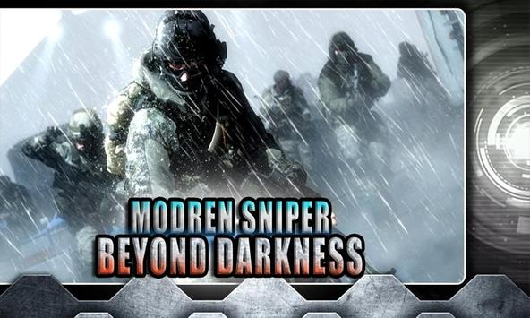 Modern Sniper Beyond Darkness screenshot 9