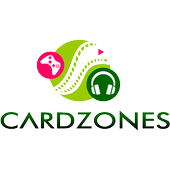 CardZone icon