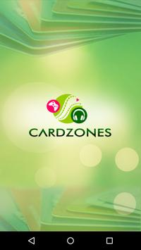 CardZone poster