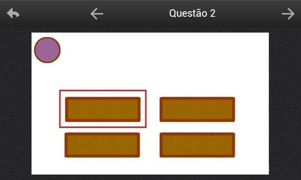 Gênio Quiz 6 Resposta apk screenshot