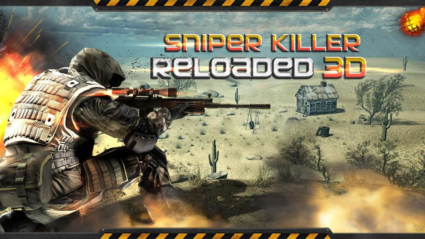 Sniper 3D Assassin For PC Download (Windows/Mac)