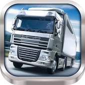 Truck Parking Simulator 2016 icon
