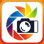 Camera Sefie icon