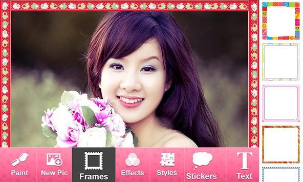 Camera Sefie screenshot 3