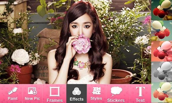 Camera Sefie screenshot 1