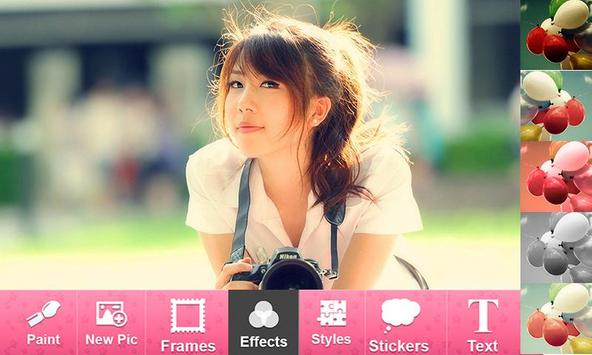 Camera Sefie screenshot 2