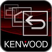 KENWOOD Smartphone Control icon