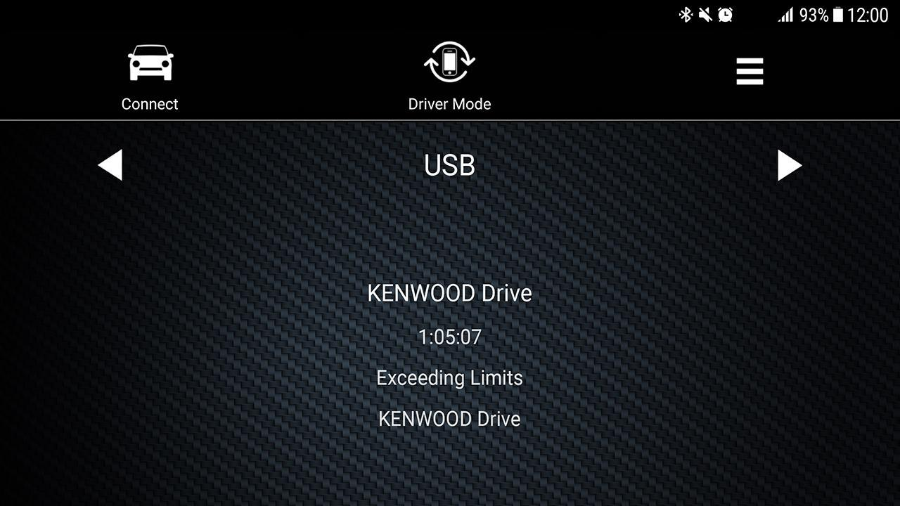 KENWOOD Remote S for Android - APK Download
