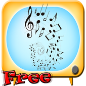 The TV Music Quiz FREE icon