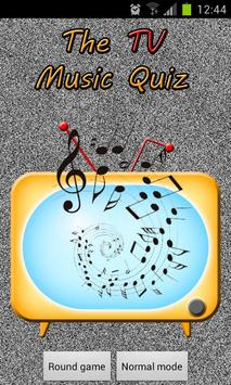 The TV Music Quiz FREE poster