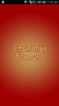 Christmas Frames poster