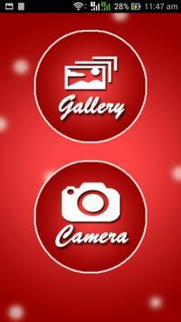 Christmas Frames screenshot 1