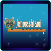 Janmashtami icon