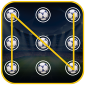 Real Football Lock Screen icon