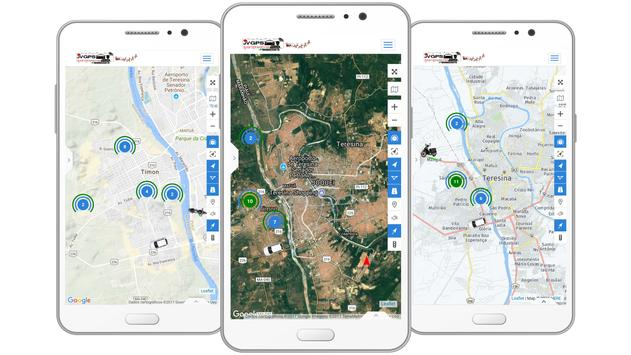 Mobile Monitor screenshot 1