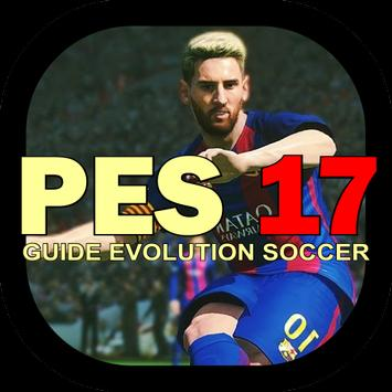 Guide for PES 17 poster