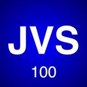 JVS Centenary icon