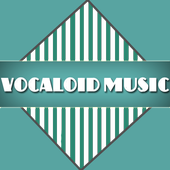 Vocaloid Music icon