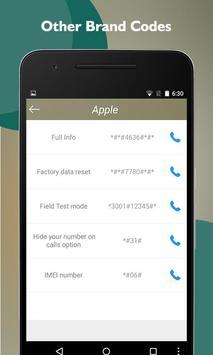 Mobile Secret Codes for Android - APK Download