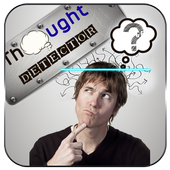 Thought Detector Prank icon