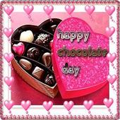Happy Chocolate Day icon