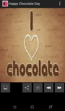 Happy Chocolate Day screenshot 11
