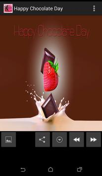 Happy Chocolate Day screenshot 12